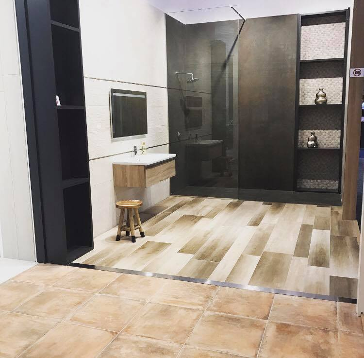 Grespania at Coverings 2017