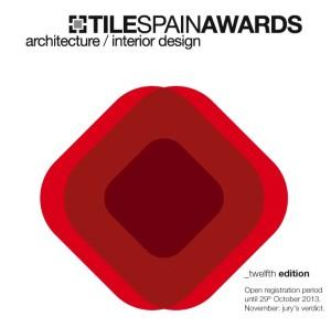 Tile of Spain Awards 2013