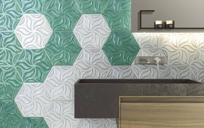 Designing with Color: Chromatic Trends Inspired by Ceramic Tile