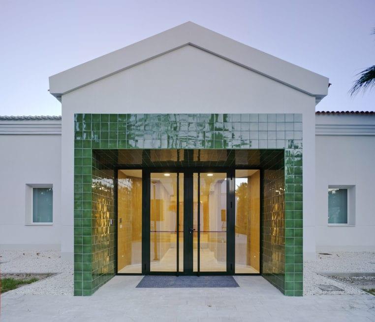Museo de las Collectiones Naturales, A CID Award Winning Project