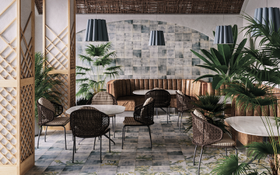 Tile of Spain Unveils the 2020 Quick Ship Collection that Includes 113 New Collections