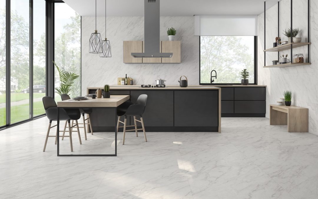Ceramics, the Material of Choice for Residential Environments