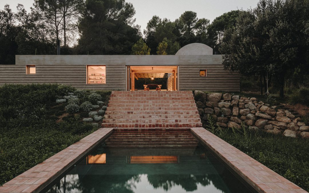 Casa Ter, a 2020 Tile of Spain Awards Winning Project