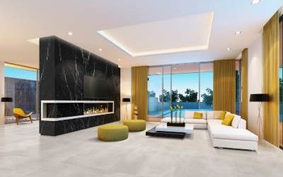 The Benefits of Renovating your Home with Ceramic Tile From Spain