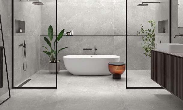 Modern Applications for Ceramic Tile