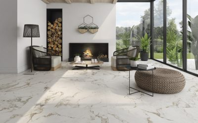 Sustainable Ceramics from Tile of Spain