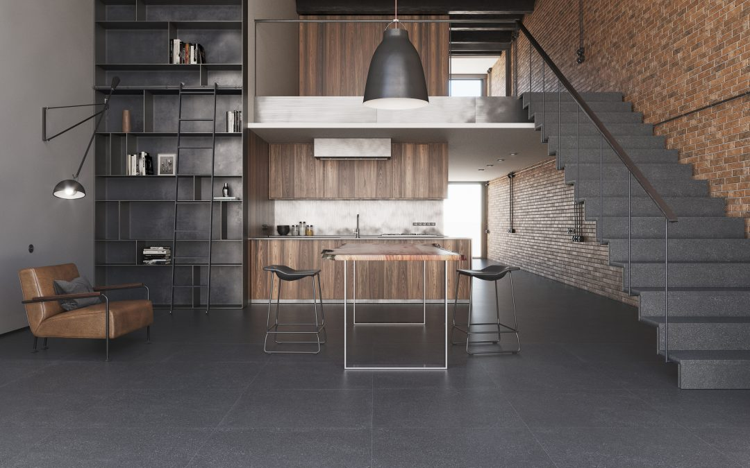 Tile of Spain Manufacturers Present Top Micro-Trends that will Shape Architectural and Interior Design in 2021
