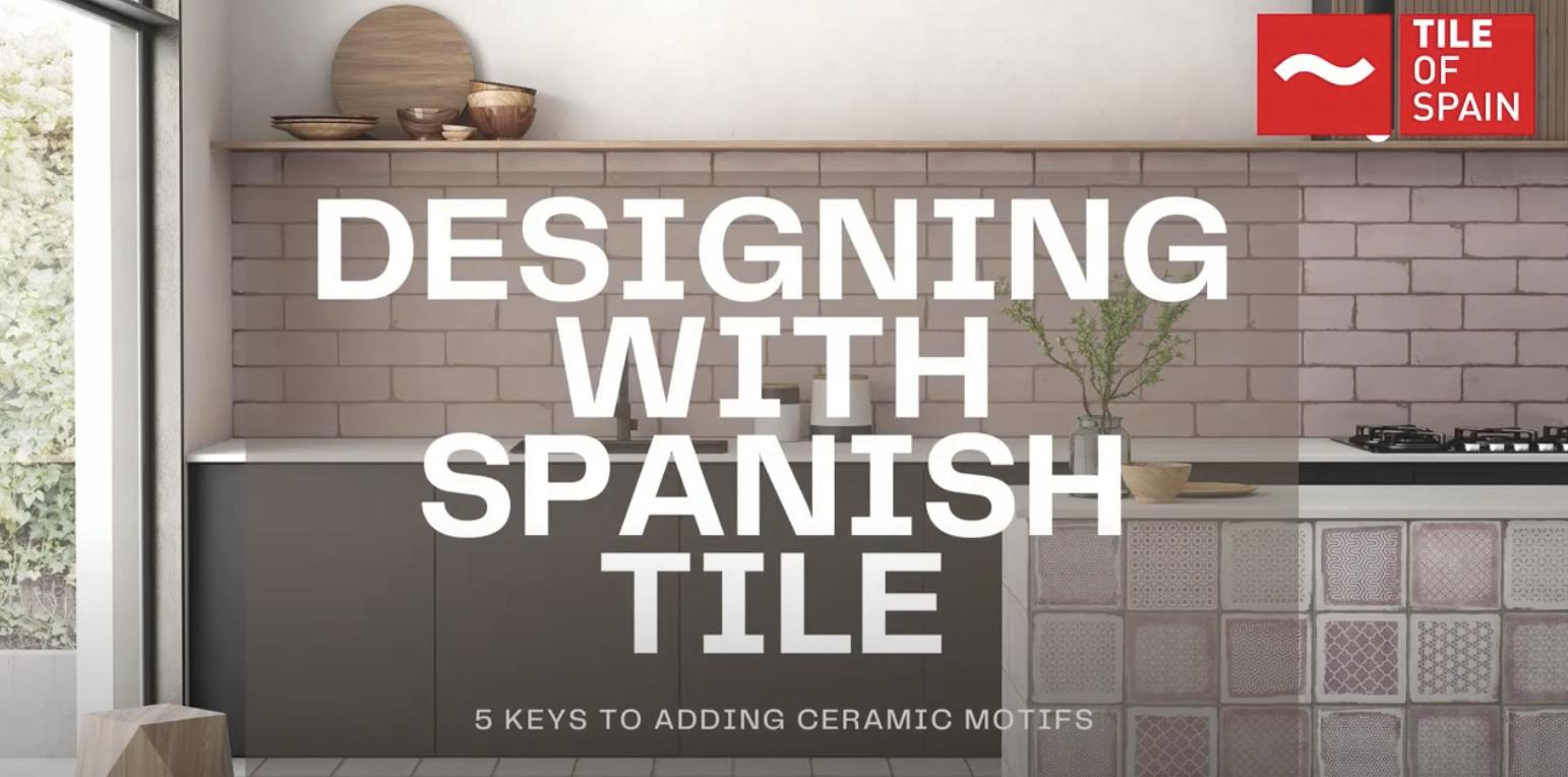 Designing with Ceramic Tile