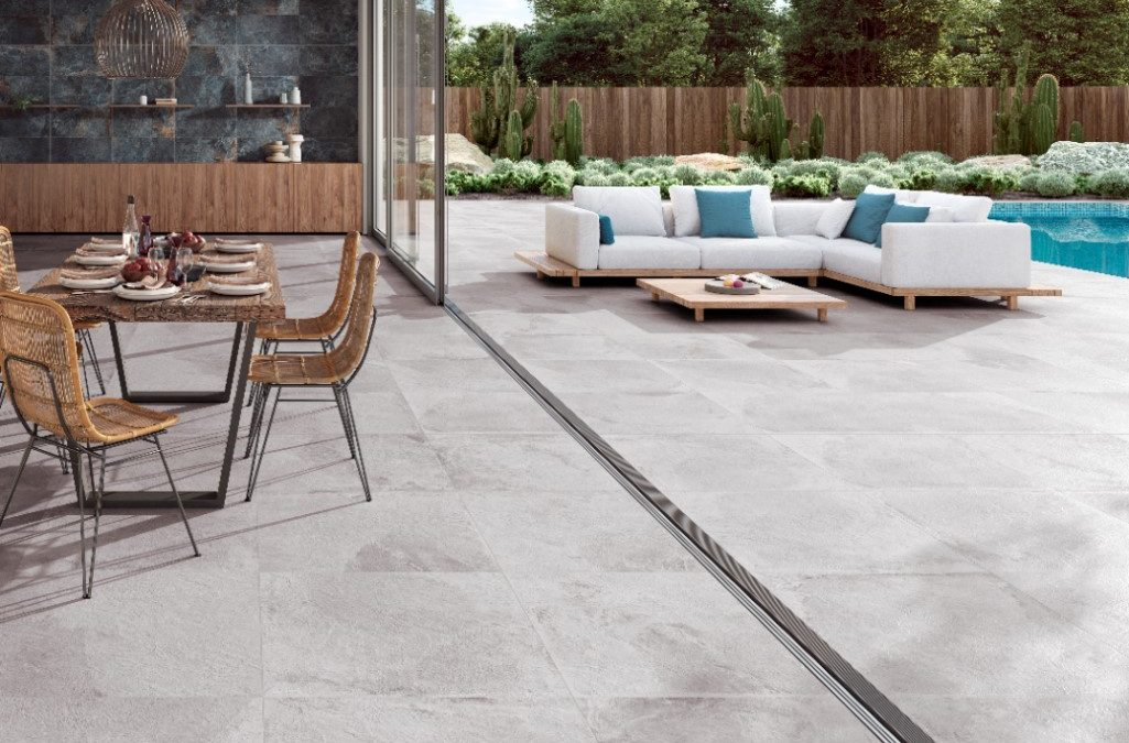 Designing a Home with Ceramic Tile