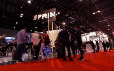 Tile of Spain Announces Schedule of Events for Coverings 2021
