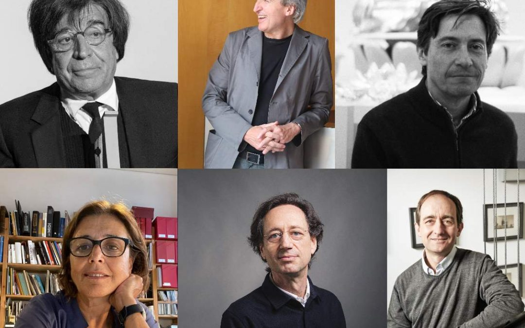 ASCER Announces the Six Members of the 2021 Tile of Spain Awards Jury