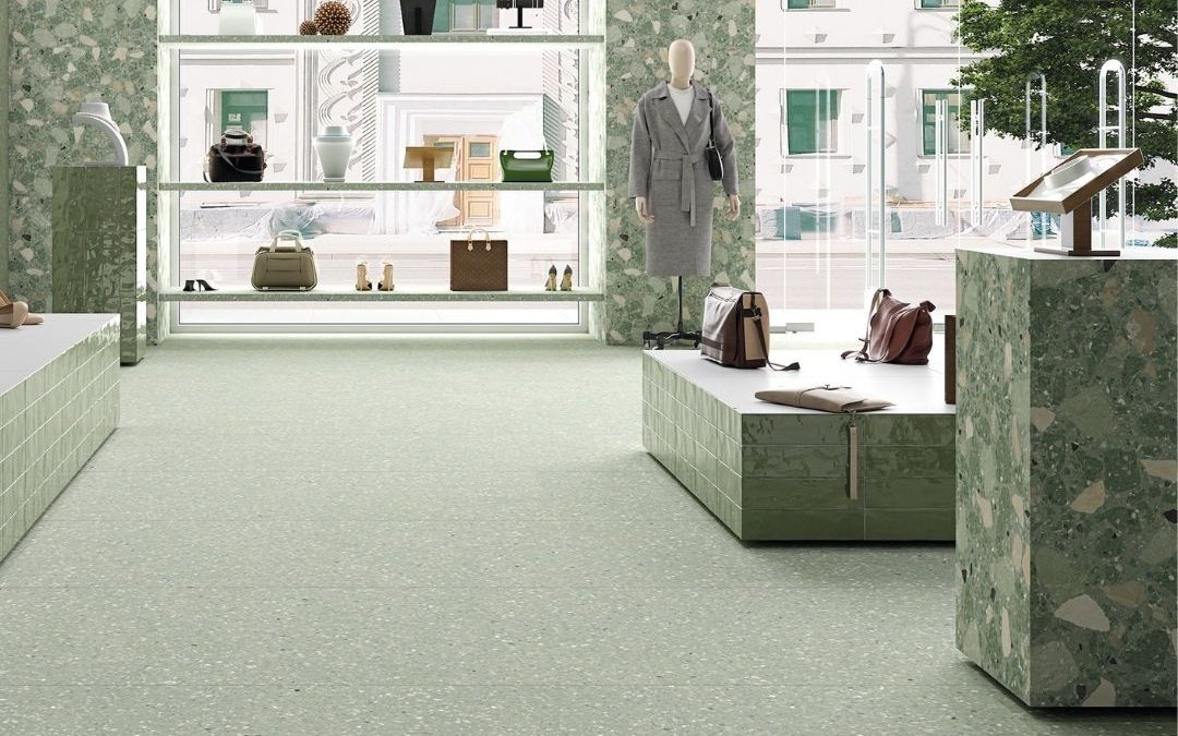 TILE OF SPAIN COMPANIES SHOWCASE NEW COLLECTIONS AT CERSAIE
